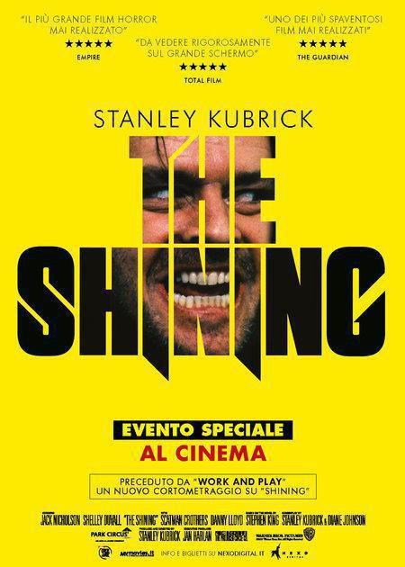 SHINING (THE SHINING) - ED. SPEC.