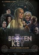THE BROKEN KEY - LA CHIAVE SPEZZATA