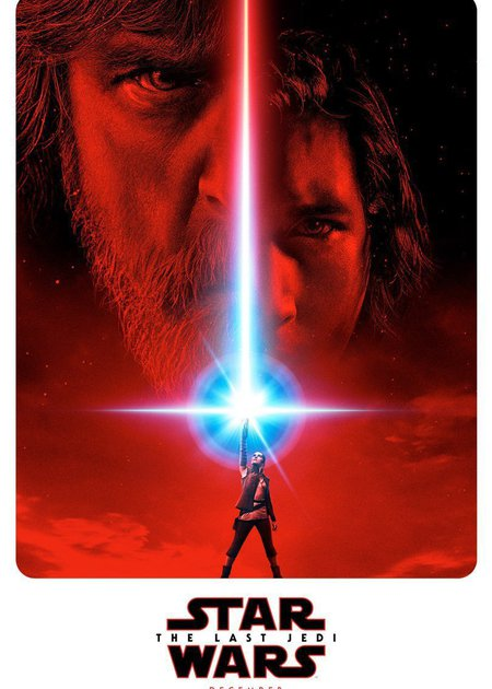 STAR WARS: GLI ULTIMI JEDI - 3D (STAR WARS: THE LAST JEDI)