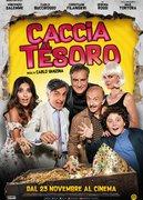 CACCIA AL TESORO