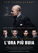 L'ORA PIU' BUIA (DARKEST HOUR)