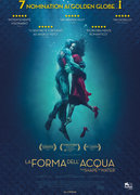 LA FORMA DELL'ACQUA (THE SHAPE OF WATER)