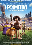 I PRIMITIVI (EARLY MAN)