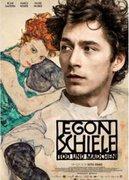 EGON SCHIELE (EGON SCHIELE: DEATH AND THE MAIDEN) (EGON SCHIELE: TOD UND MADCHEN)