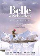 BELLE & SEBASTIEN - AMICI PER SEMPRE (BELLE ET SEBASTIEN 3 - LE DERNIER CHAPITRE)