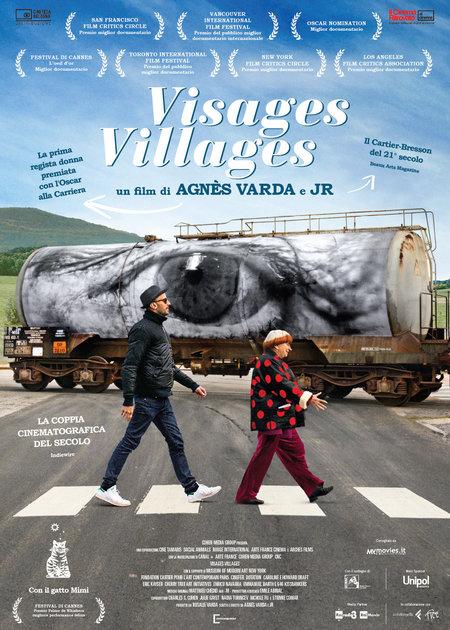 VISAGE VILLAGES - V.O.S.