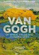 VAN GOGH-tra il grano e il cielo