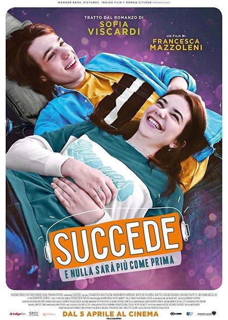 SUCCEDE