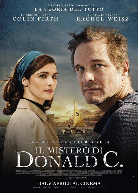IL MISTERO DI DONALD C. (THE MERCY)