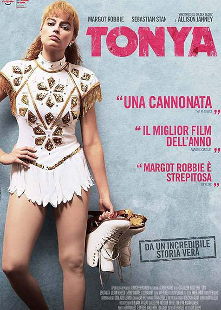 TONYA (I, TONYA)