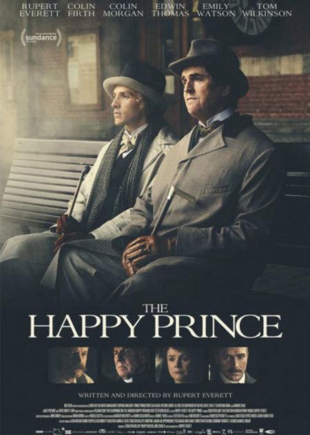 THE HAPPY PRINCE - V.O.S.