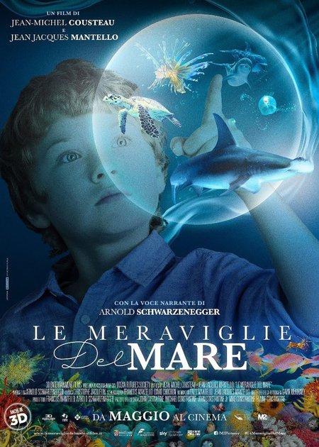 LE MERAVIGLIE DEL MARE (WONDERS OF THE SEA)