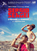 SERGIO & SERGEI - IL PROFESSORE E IL COSMONAUTA (SERGIO & SERGEI)