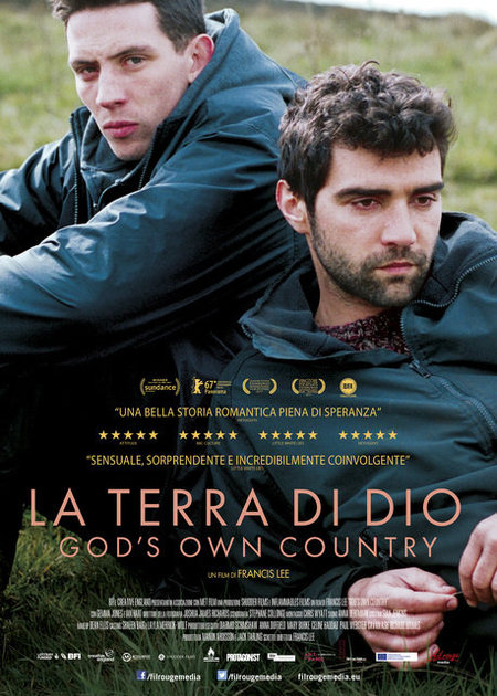 LA TERRA DI DIO (GOD'S OWN COUNTRY)