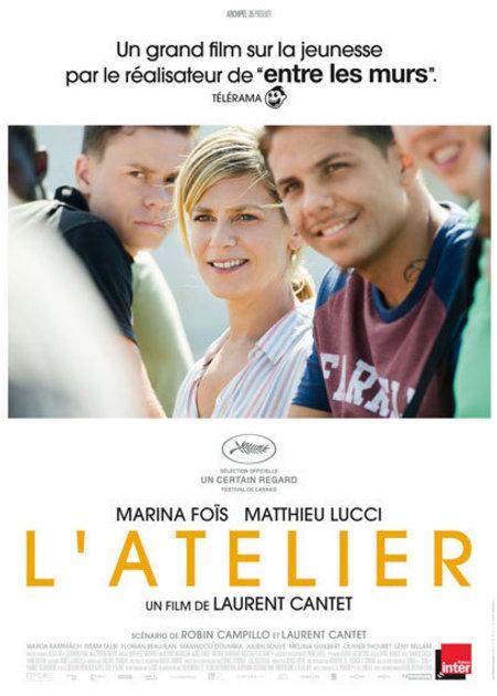 L'ATELIER - V.O.S.