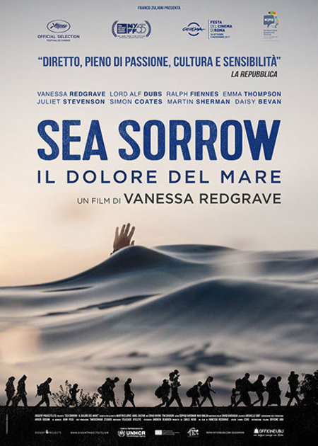 SEA SORROW - IL DOLORE DEL MARE - V.O.S.