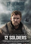 12 SOLDIERS (12 STRONG)