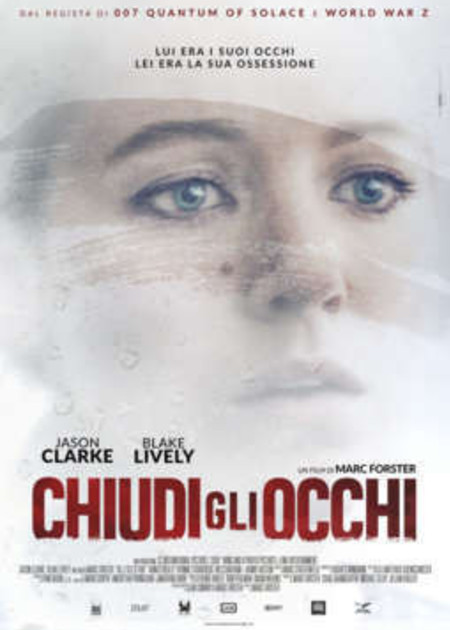 CHIUDI GLI OCCHI (ALL I SEE IS YOU)