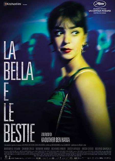 LA BELLA E LE BESTIE (AALA KAF IFRIT)