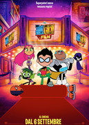 TEEN TITANS GO! IL FILM (TEEN TITANS GO! TO THE MOVIES)