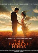 DARKEST MINDS (THE DARKEST MINDS)