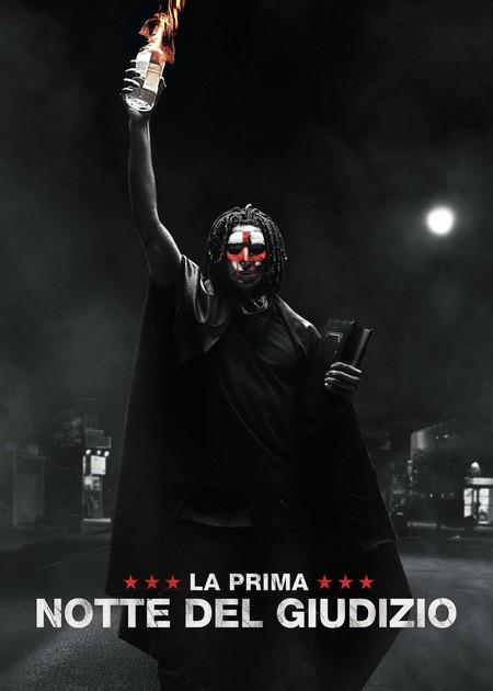 LA PRIMA NOTTE DEL GIUDIZIO (THE FIRST PURGE)