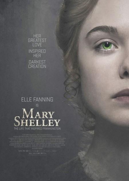 MARY SHELLEY - V.O.S.