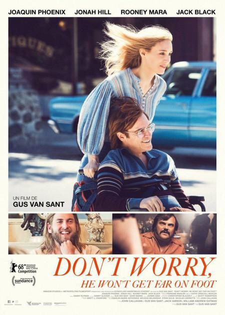 DON'T WORRY - V.O.S.