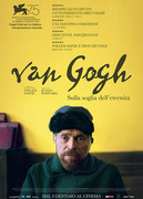 VAN GOGH - AT ETERNITY'S GATE - V.O.S.