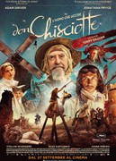 L'UOMO CHE UCCISE DON CHISCIOTTE (THE MAN WHO KILLED DON QUIXOTE)