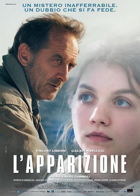 L'APPARIZIONE (L'APPARITION)