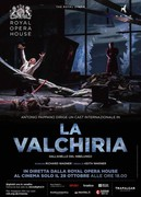 ROYAL OPERA HOUSE - LA VALCHIRIA