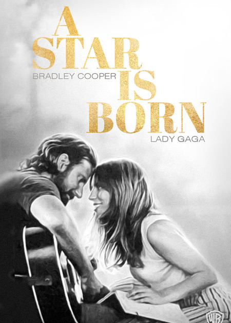 A STAR IS BORN - V.O.S.