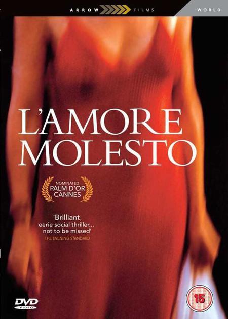 AMORE MOLESTO