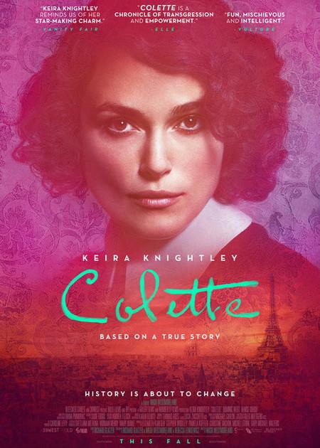 COLETTE - V.O.S.