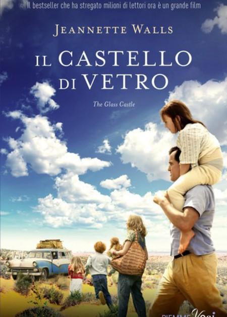 IL CASTELLO DI VETRO (THE GLASS CASTLE)