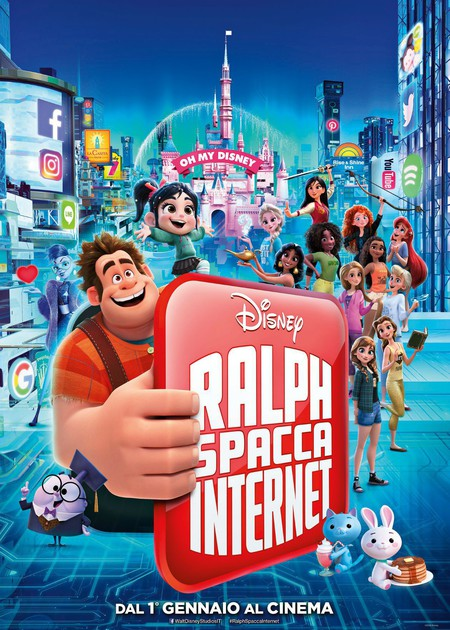 RALPH SPACCA INTERNET (1H52')