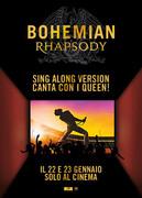 BOHEMIAN RHAPSODY-SING ALONG