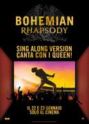 Bohemian Rhapsody sing along version