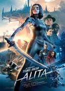ALITA - ANGELO DELLA BATTAGLIA (ALITA: BATTLE ANGEL)