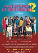 NON SPOSATE LE MIE FIGLIE 2 (1H40')