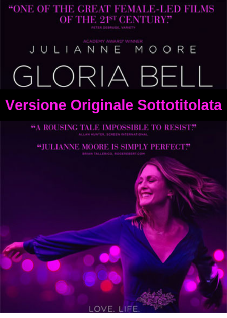 GLORIA BELL - V.O.S.