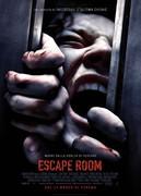 ESCAPE ROOM (1H40')