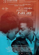 SE LA STRADA POTESSE PARLARE (IF BEALE STREET COULD TALK)