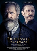 IL PROFESSORE E IL PAZZO (THE PROFESSOR AND THE MADMAN) - V.O.S.