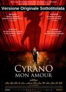 CYRANO MON AMOUR - V.O.S.