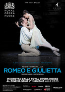 ROMEO E GIULIETTA - THE ROYAL BALLET