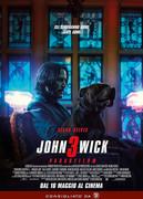 JOHN WICK 3 - PARABELLUM (JOHN WICK: CHAPTER 3)