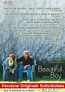 BEAUTIFUL BOY - V.O.S.
