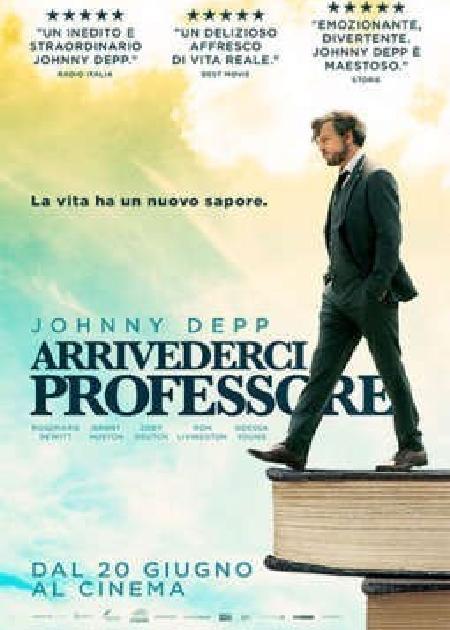 ARRIVEDERCI PROFESSORE (THE PROFESSOR)